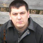 Сергей Свирин